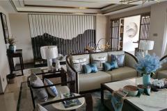临沧海棠佳园第四代住房 4室 2厅 40平米超大赠送 空中花园