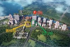 佤山凤城开发商直售,4室2厅2卫,毛坯房,无中介费