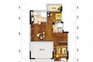 下叠墅2层175—199㎡